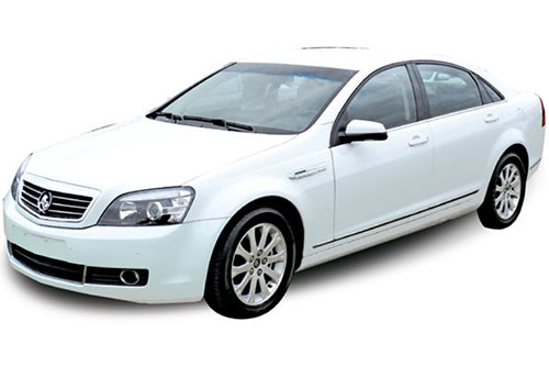 Chauffeur Services – Gold Coast & Surfers Paradise